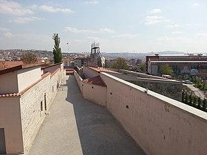 Ulucanlar Prison Museum - Image: Ankara, Turkey panoramio (223)