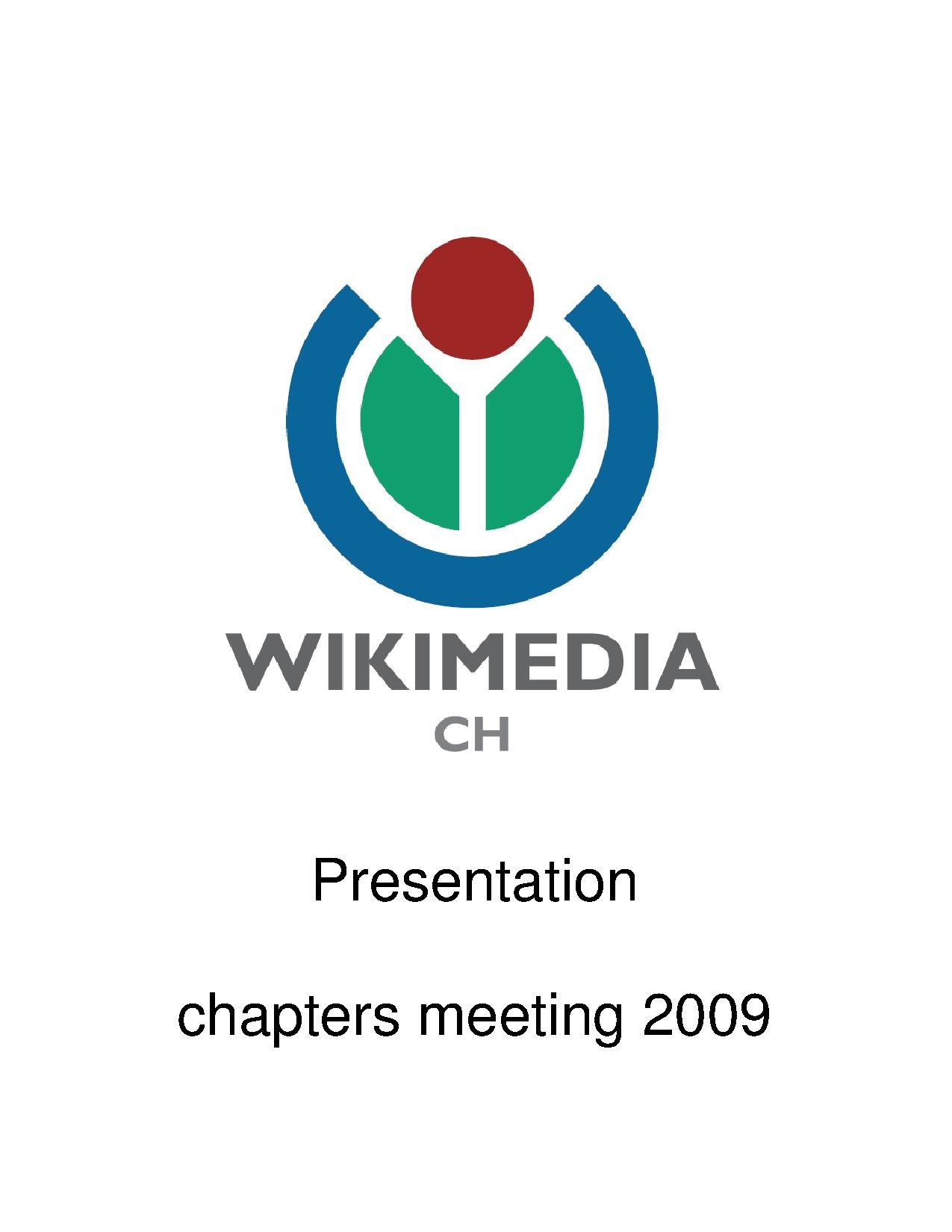 Annual report chaptersmeeting 2009.pdf