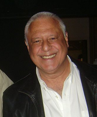 Gabriela (2012 TV series) - Antônio Fagundes played the antagonist Ramiro.