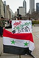 Anti-War Rally Chicago Illinois 4-21-18 0925 (27831821528).jpg