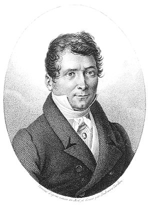 Antoine Risso - Antoine Risso