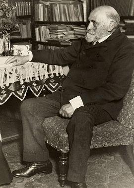 Anton Bettelheim