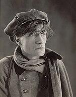 Antonin Artaud