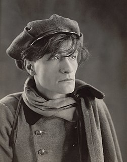 Antonin Artaud French-Occitanian poet, playwright, actor and theatre director