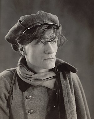Antonin Artaud - Image: Antonin Artaud 1926