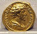 Antonino pio, aureo per marco aurelio cesare, 140-161 ca., 06.JPG