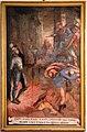 Antonio circignani detto il pomarancio, miracolo del cavaliere di malta filippo spani salvato dalle fiamme.jpg