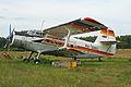Antonov An-2R RA-32622 (9503734883).jpg