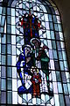 Antweiler St.Maximin stained glass window197.JPG