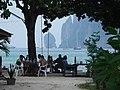 Ao Nang, Mueang Krabi District, Krabi, Thailand - panoramio (49).jpg