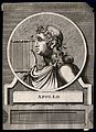 Apollo. Etching. Wellcome V0035780.jpg