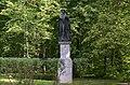 Apollon Musegetes Statue in Pavlovsk Park 01.jpg