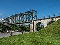 Appenzeller Bahn Eisenbahnbrücke über die Sitter, Appenzell AI 20190716-jag9889.jpg