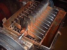 Hammermill Wikipedia