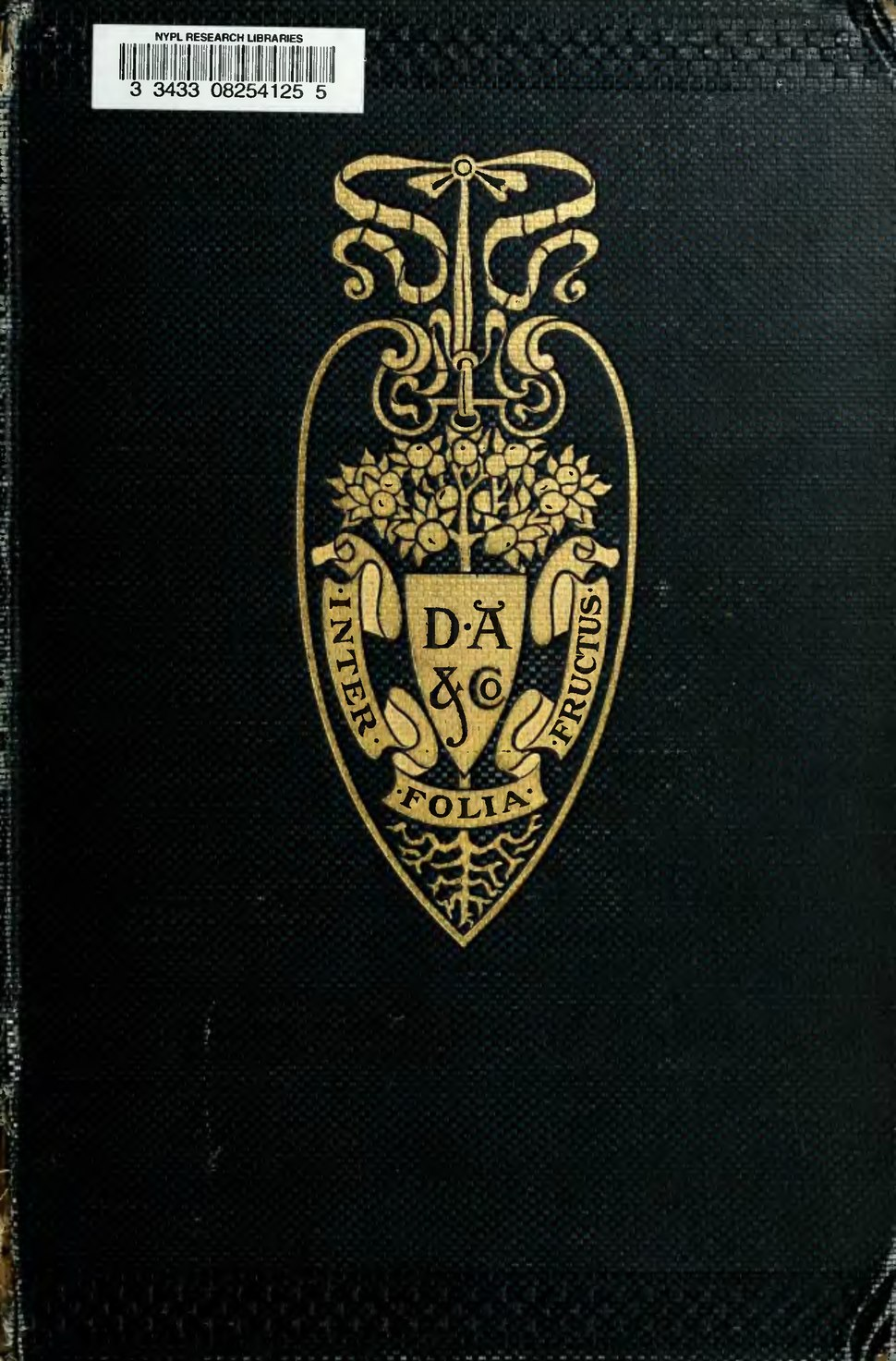 Appletons' Cyclopædia of American Biography (1900, volume 5).djvu