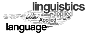 Forensic linguistics - Image: Appliedlinguistics 6