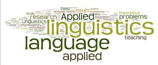 Introduction to Linguistics/Nature of Language