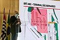 Apresentação do BRT ABC - Ligação ABC - São Paulo para o Consórcio Intermunicipal do Grande ABC - 51192465490.jpg