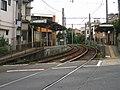 Arakawa Nanachōme Station.jpg
