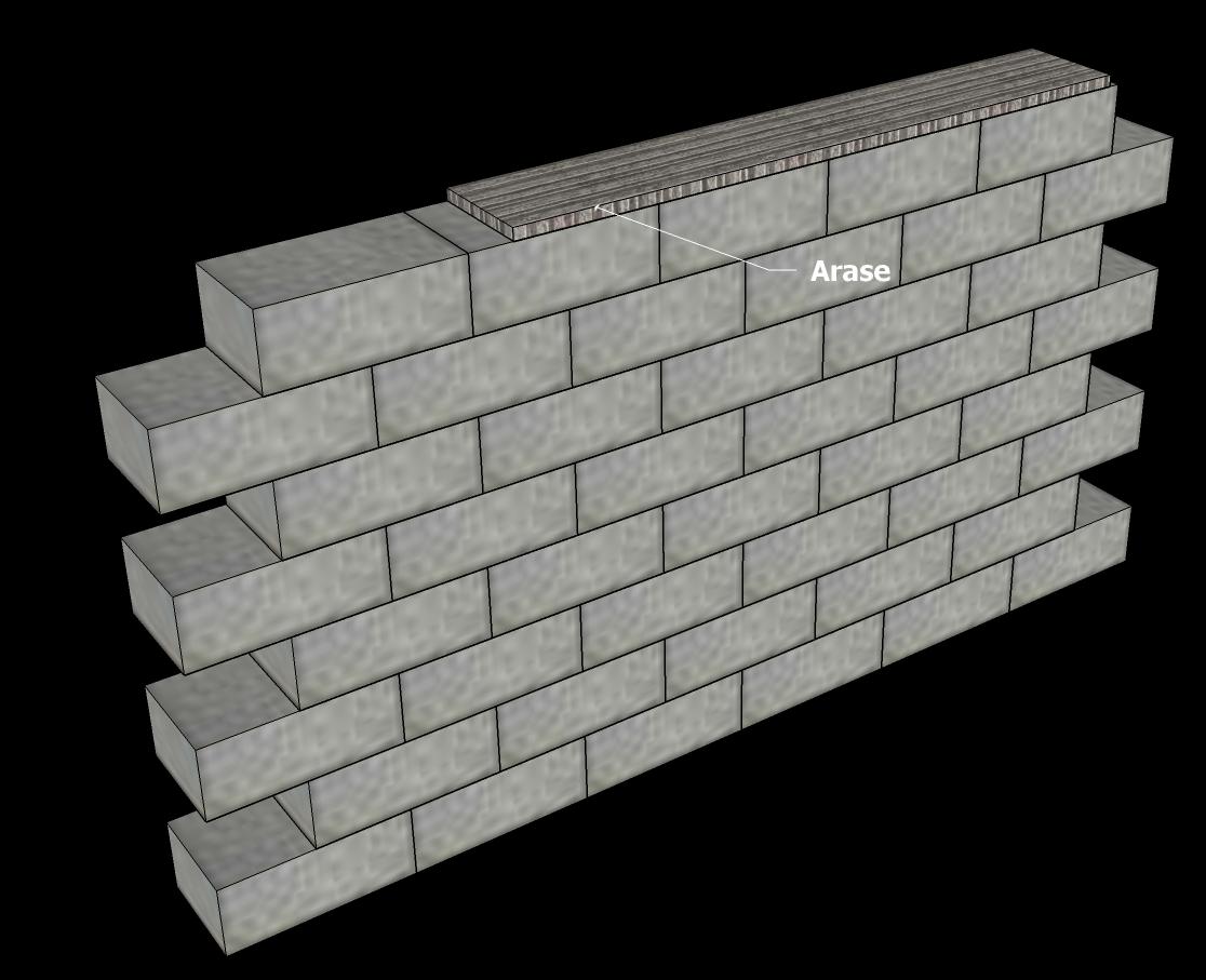 Arase wikip dia - Temps de sechage dalle beton pour marcher dessus ...