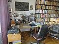 Arbeitszimmer Peter Haertling.jpg