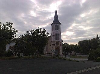 Arbouet-Sussaute - Image: Arboti (Naf B, EH)