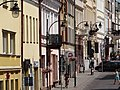 Architectural Detail - Old Town - Rzeszow - Poland - 02 (35955162030).jpg