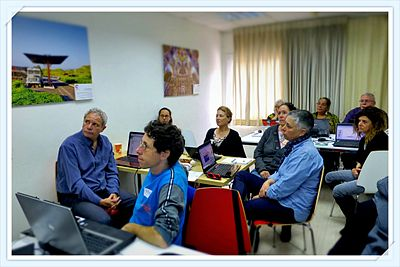 Archivists course on Wikimedia projects 15 - Fotor2.jpg