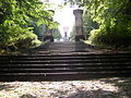 Areál kaple Ukřižování, vstupní brána.JPG