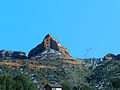 Arizona-Oak Creek Canyon Rock Formations 2.jpg