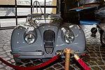 Arkhangelskoye Vadim Zadorozhnys Vehicle Museum. Jaguar XK 120 IMG 9589 2150.jpg