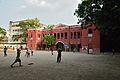 Armanitola Government High School - Bhavan 1 - North-western View - 1 Abul Khairat Road - Dhaka 2015-05-31 2745.JPG