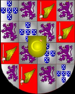 Duke of Terceira