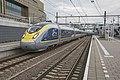 Arnhem Eurostar 4013-4014 testrit richting Ede-Wageningen (27675345625).jpg