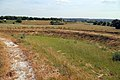 Art earthwork landscape sculpture Woodland Trust Theydon Bois Essex 08.JPG