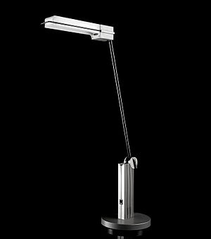 Made in Italy - Artemide Alistro Lamp designed by Ernesto Gismondi.