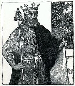 http://upload.wikimedia.org/wikipedia/commons/thumb/7/7a/Arthur-Pyle_King_Arthur_of_Britain.JPG/255px-Arthur-Pyle_King_Arthur_of_Britain.JPG