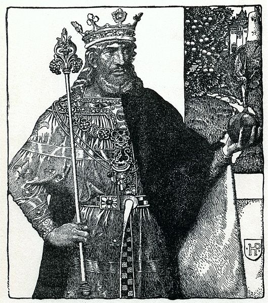 File:Arthur-Pyle King Arthur of Britain.JPG
