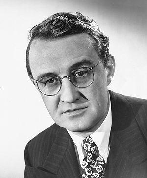 Arthur Shields - Shields in 1940s