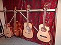 Artisan Guitars knows handcrafted instruments - UNESCO World Heritage Site (El Centro Histórico de Quito) pic.ao104083.jpg