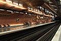 Arts-et-Métiers 11 (Paris métro) quai Châtelet par Cramos.JPG