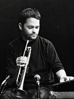 Arve Henriksen Norwegian musician