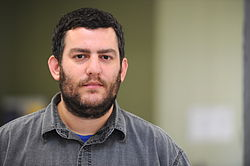 Asaf Bartov 006 - Wikimedia Foundation Oct11.jpg
