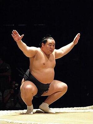 Asashōryū Akinori - Image: Asashoryu
