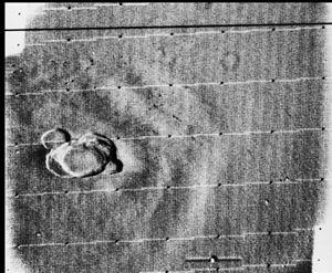 Volcanology of Mars - Image: Ascraeus Mons M9 PIA02999