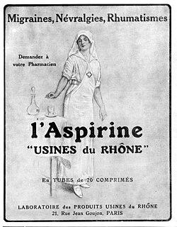 definition of aspirin