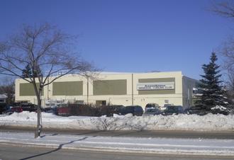 Assiniboine Memorial Curling Club - Assiniboine Memorial Curling Club