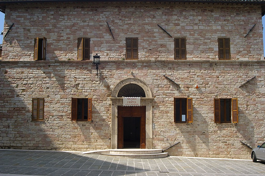 Assisi, Museo diocesano