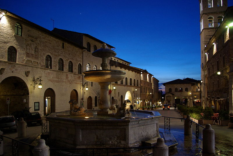 Giotto Hotel And Spa Abisi