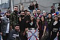 Assyrians celebrating Assyrian New Year (Akitu) year 6769 (April 1st 2019) in Nohadra (Duhok) 43.jpg
